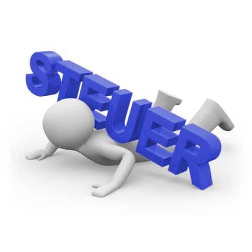 Umsatz- und Ertragssteuern für PV- und BHKW-Anlagenbetreiber