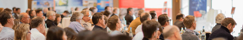 Qualität, die überzeugt - Veranstaltungen von BHKW-Consult