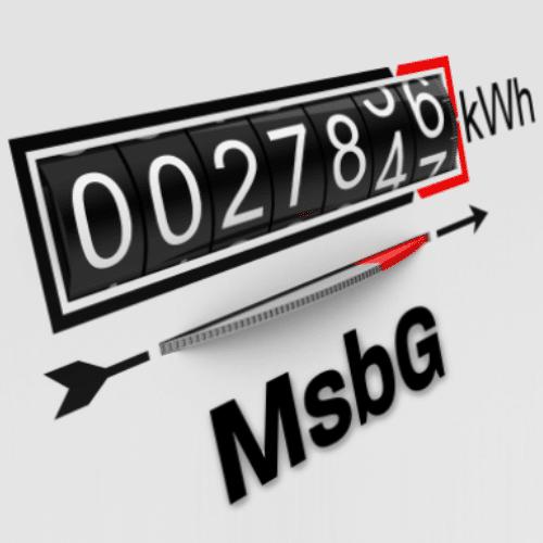 Messstellenbetriebsgesetz (MsbG)