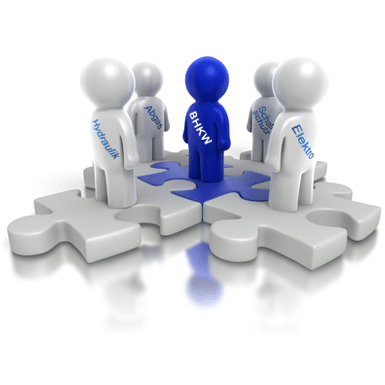 Technische Einbindung von KWK-Anlagen in der Praxis