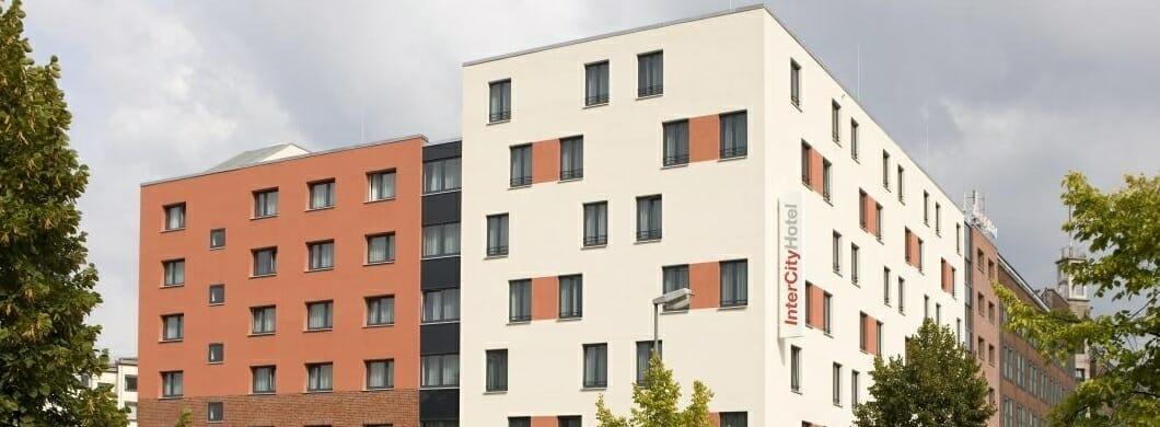 InterCity Hotel Essen