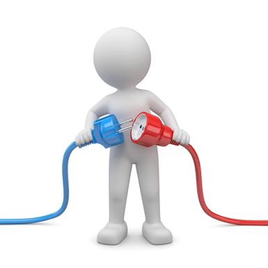 Netzanschluss von BHKW- und PV-Anlagen