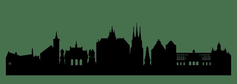 Skyline Amt Wachsenburg