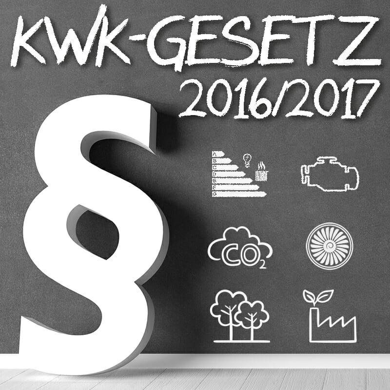 KWK-Gesetz 2019