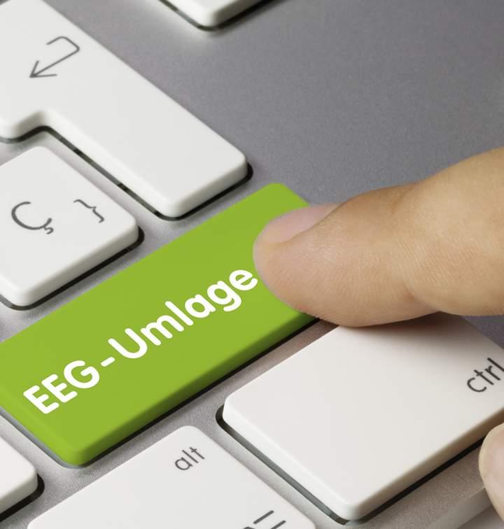 EEG-Umlage - Bestimmungen für BHKW- und PV-Anlagenbetreiber