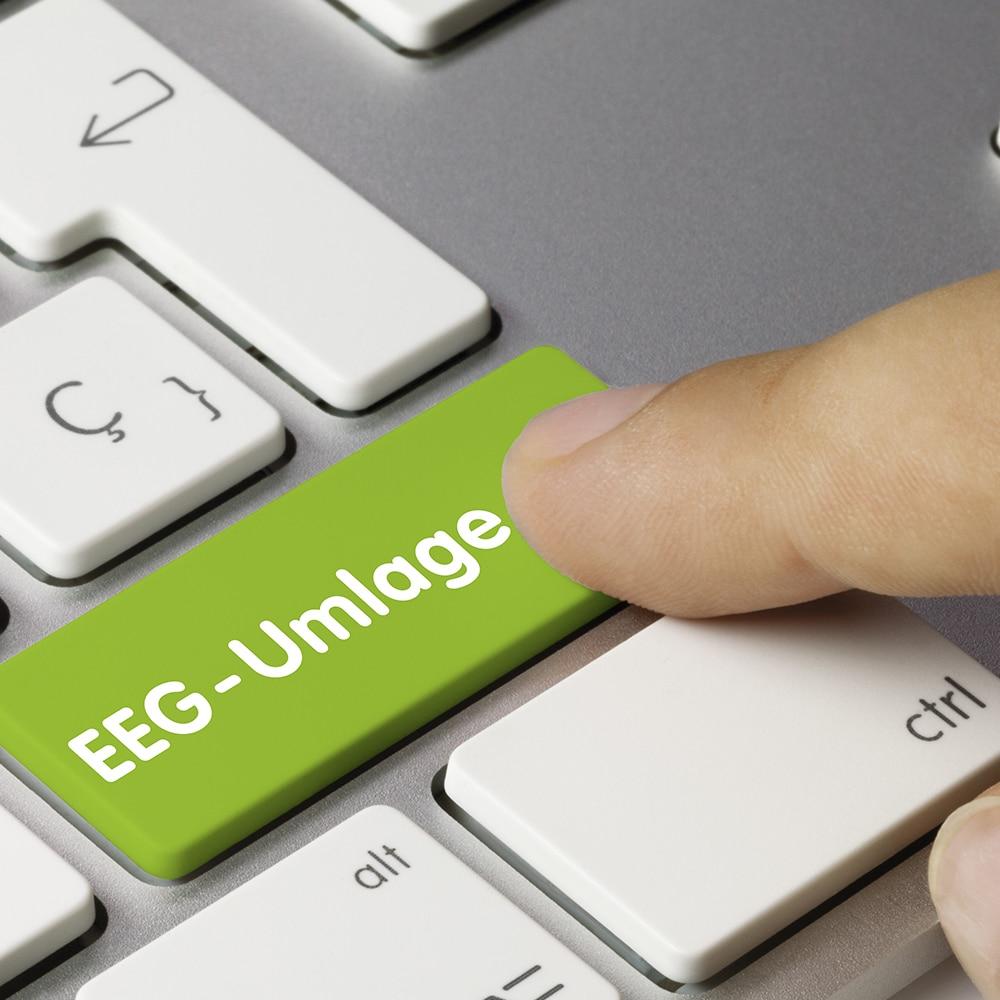 EEG-Umlage – Bestimmungen für BHKW- und PV-Anlagen