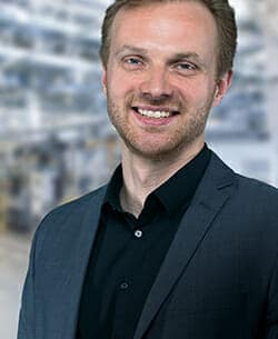 Tobias Wedemeier