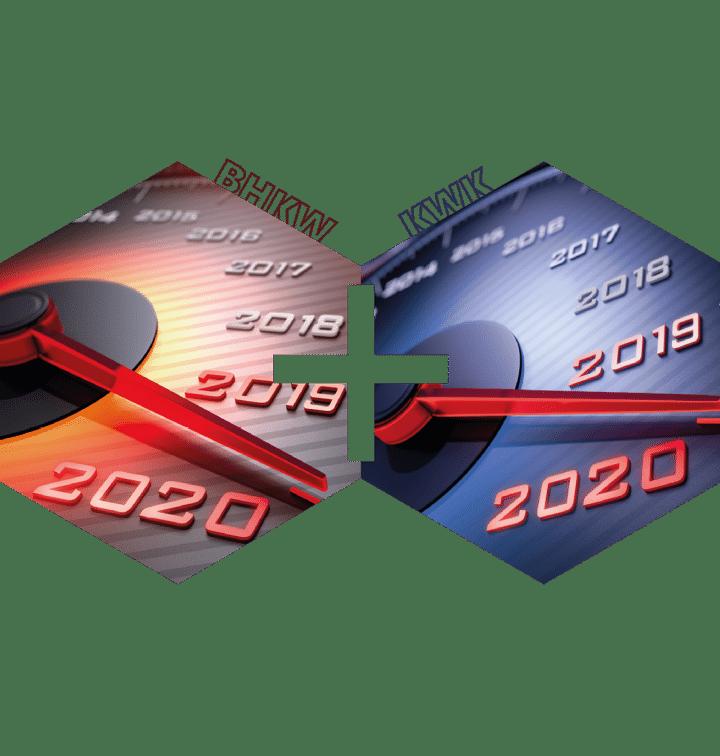BHKW-/KWK-Jahreskonferenz 2020