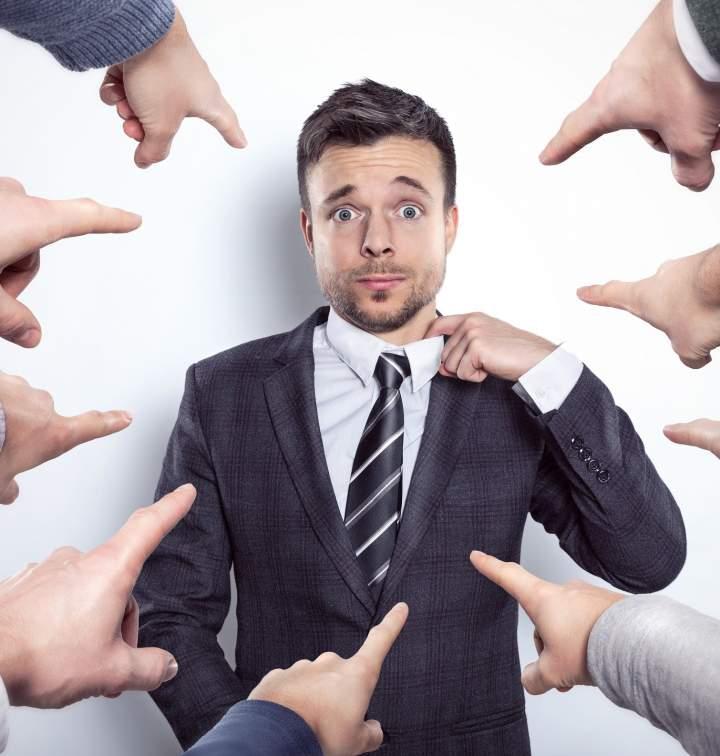 Kritik- und Konfliktmanagement