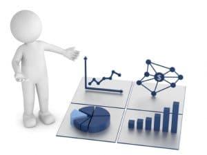 Statistiken zu BHKW und Energie
