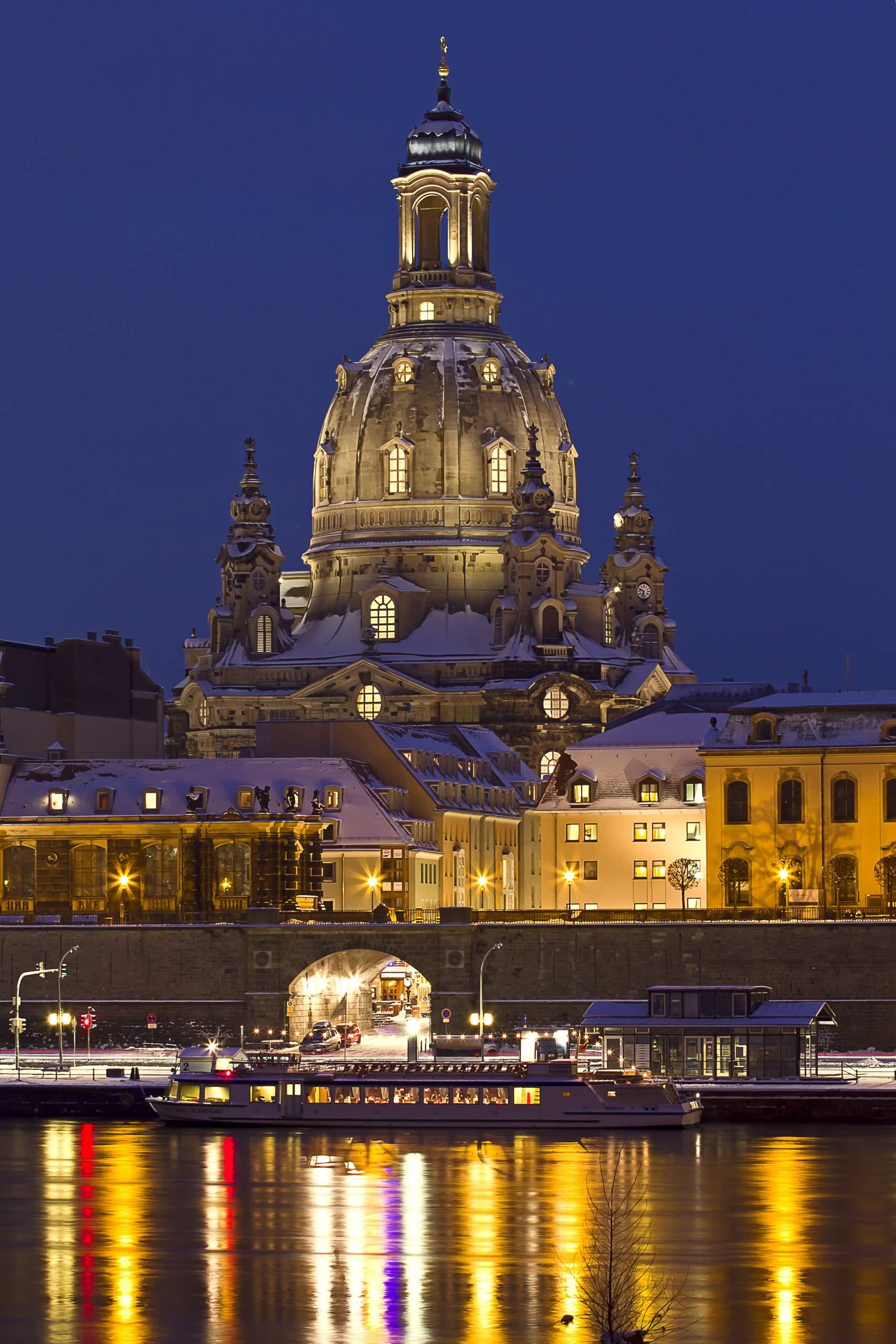 BHKW-Jahreskongress 2020 im Dresdner Kongresszentrum