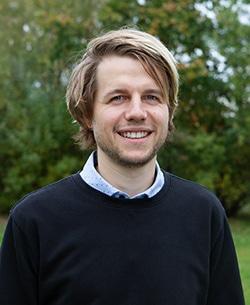 Maximilian Seget