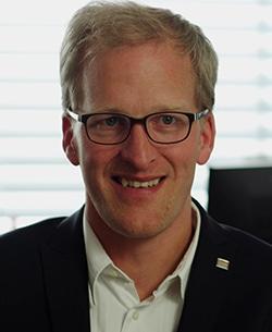 Dipl.-Ing. (FH) Joachim Voigt