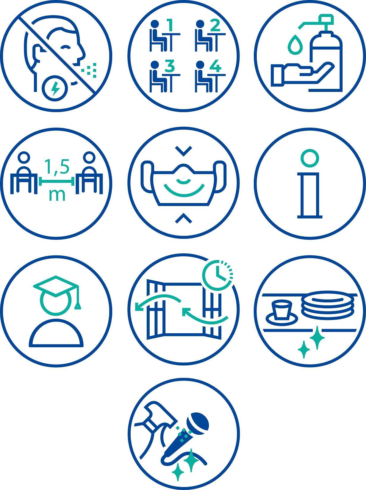 Hygienekonzept für BHKW- und Energie-Veranstaltungen veröffentlicht