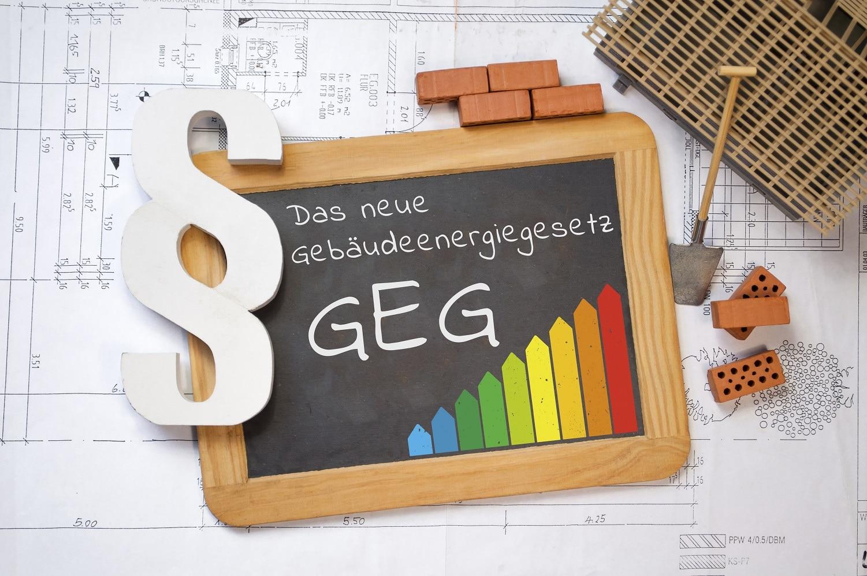 Seminar zum Gebäudeenergiegesetz – zusätzliche Plätze in Potsdam