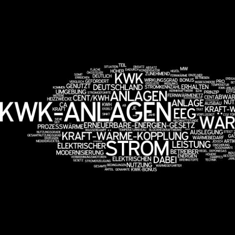 Rahmenbedingungen für KWK-Anlagen