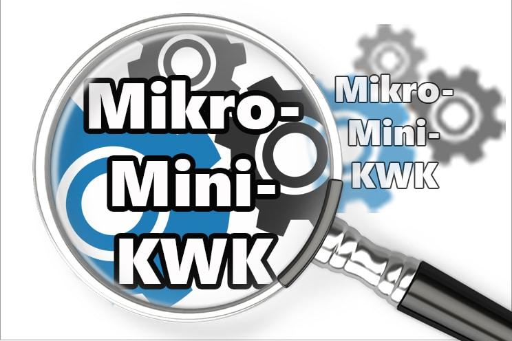 Mikro- und Mini-BHKW